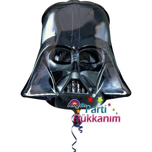 Darth Wader Folyo Balon (Super Shape)