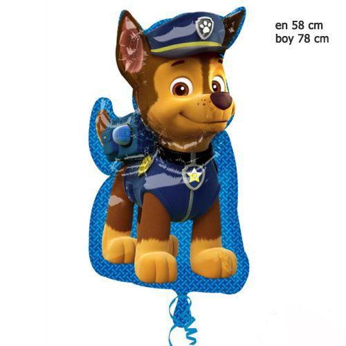 Paw Patrol Folyo Balon (58*78 cm)