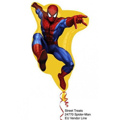 Spiderman Folyo Balon 83 cm, fiyatı
