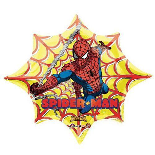 Spiderman Folyo Balon 74 cm, fiyatı