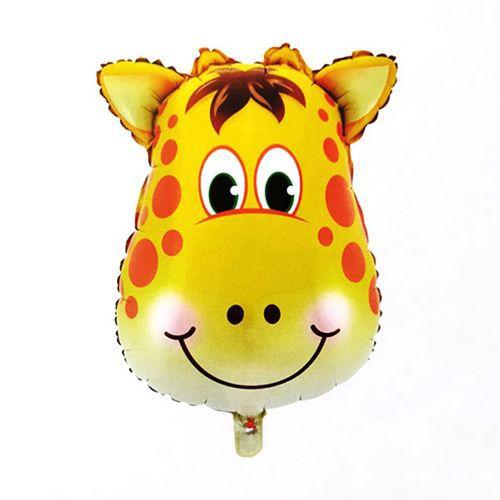 Zürafa Folyo Balon (55 cm)