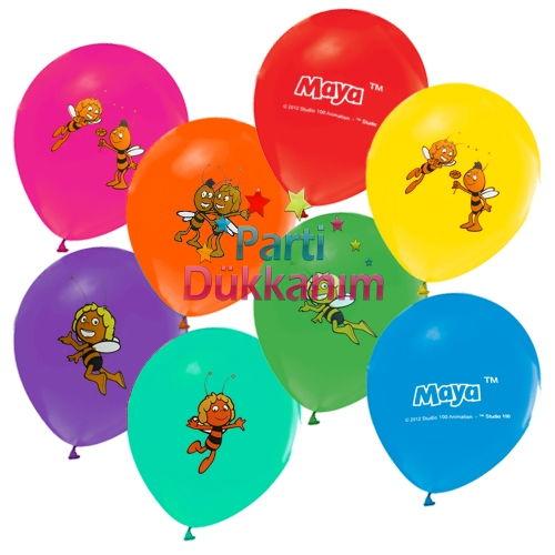 Arı Maya Balon (15 adet), fiyatı