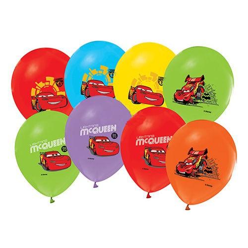 Cars Balon (15 adet), fiyatı