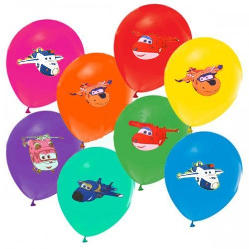 Harika Kanatlar Balon (20 Adet)