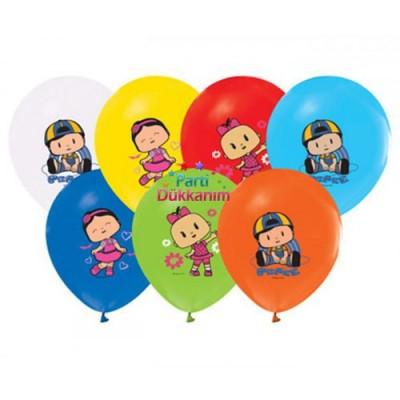 Pepee Balon 15 Adet