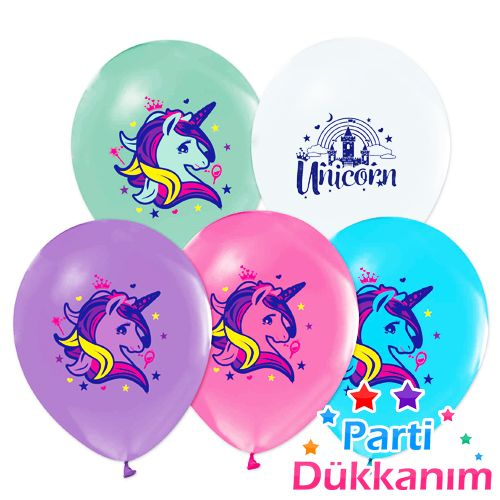 Unicorn balon