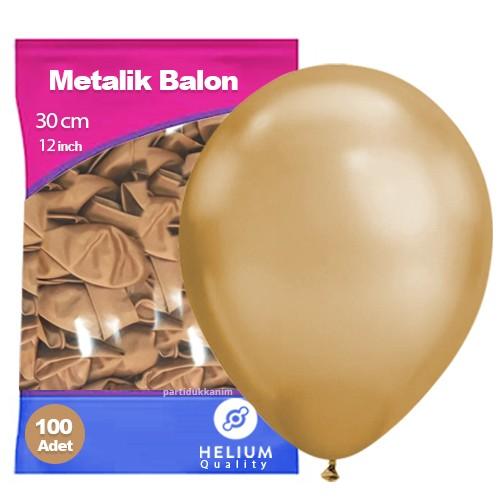 Dore Balon Sedefli 100 Adet