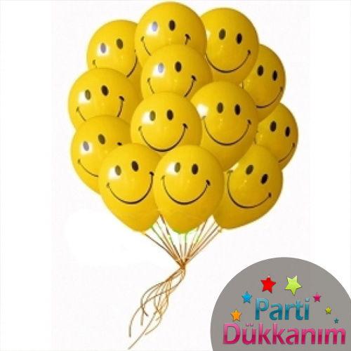 Gülenyüz Uçan Balon Demeti 20 Adet MAĞAZADAN