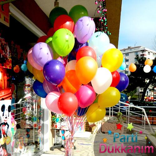 Uçan Balon Demeti 50 adet