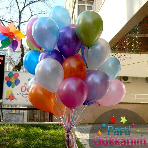 Uçan Balon Demeti MAĞAZADAN 30 adet, fiyatı