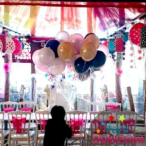 Doğum Günü Uçan Balon Süslemesi MAĞAZADAN, fiyatı