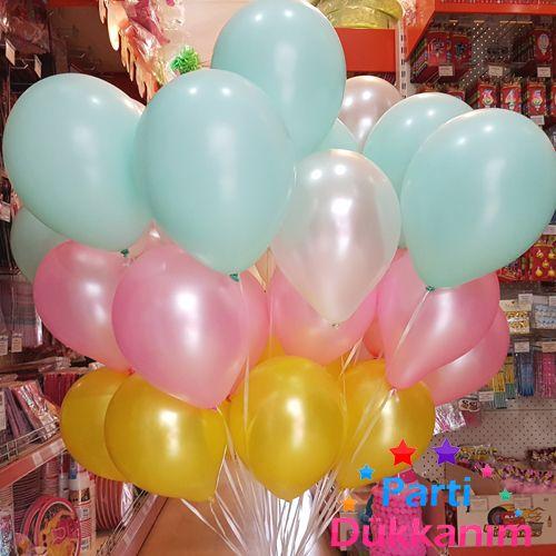 Kadıköy Uçan Balon 30 adet MAĞAZADAN