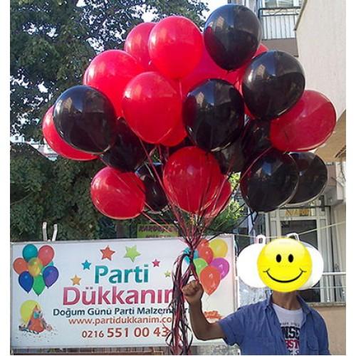 Uçan Balon 40 adet