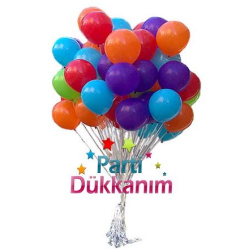 Uçan Balon Fiyatları 30 adet (MAĞAZADAN)