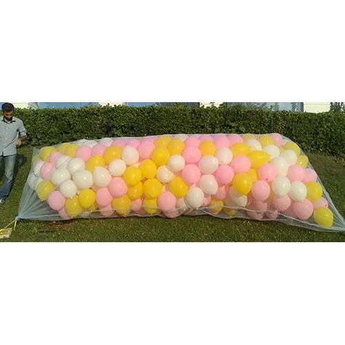 Düğün Balonları (File İçi 300 Adet) Uçan Balon