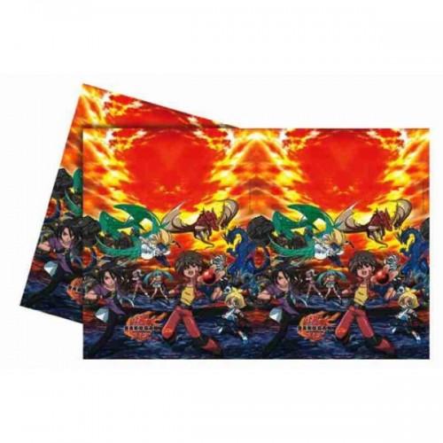 Bakugan Masa Örtüsü 120x180 cm