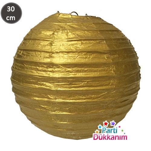 Gold Japon Feneri (30 cm), fiyatı