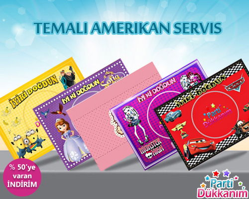 Amerikan Servis