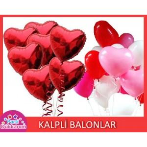 Kalpli Balonlar