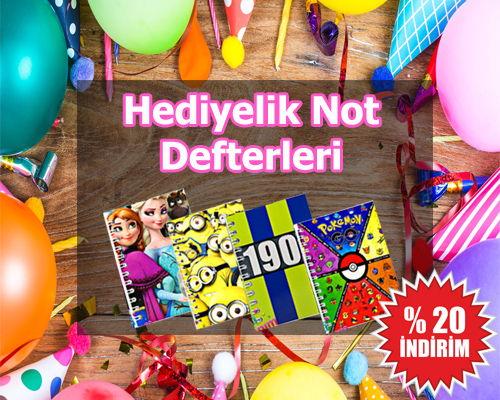 Not Defterleri