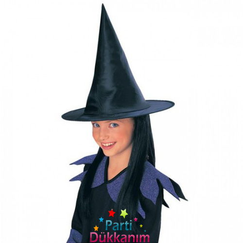 Cadı Şapkası Sİyah, fiyatı