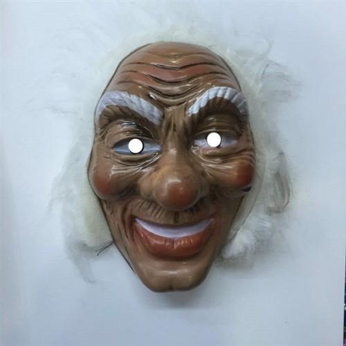 Korkunç Plastik Maske, fiyatı