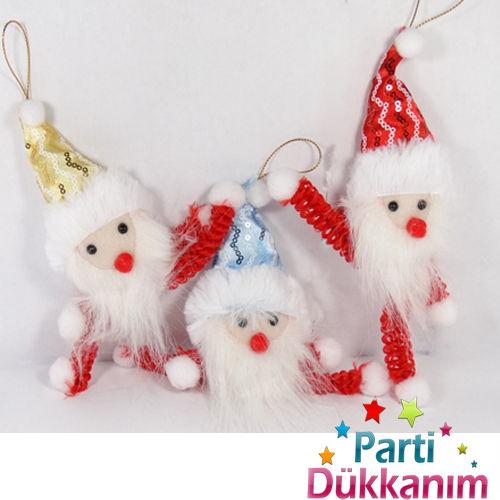 Yaramaz Noel Babalar (3 adet)
