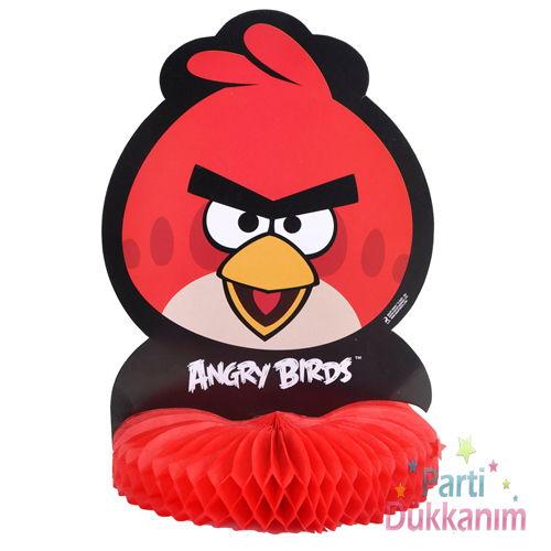 Angry Birds Masa Orta Süsü (1 adet), fiyatı