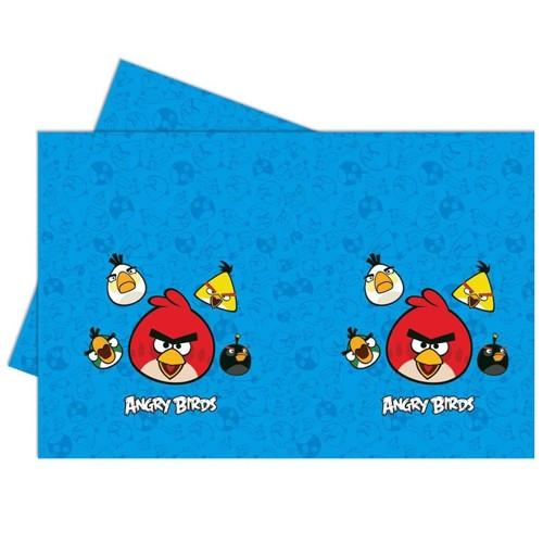Angry Birds Masa Örtüsü (120x180) cm