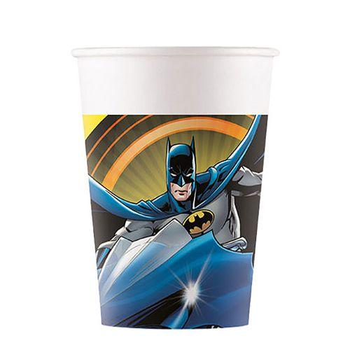 Batman Bardak (8 Adet)