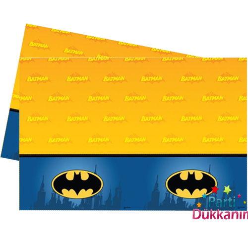 Batman Masa Örtüsü (120x180 cm)