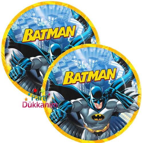 Batman Tabak (8 Adet)