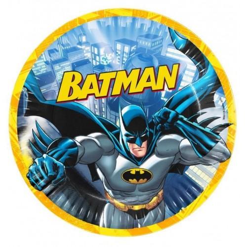 Batman Tabak (8 Adet), fiyatı