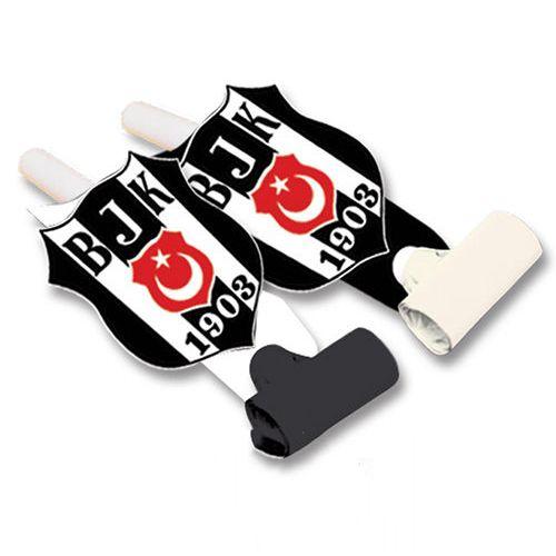 Beşiktaş Parti Düdüğü (6 adet)