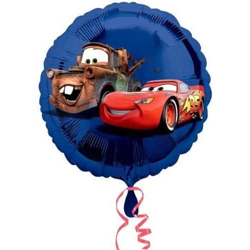 Cars Folyo Balon (45 cm)