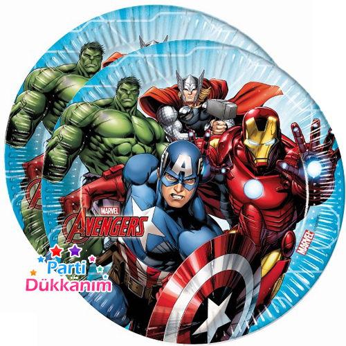 Avengers Tabak (8 Adet), fiyatı