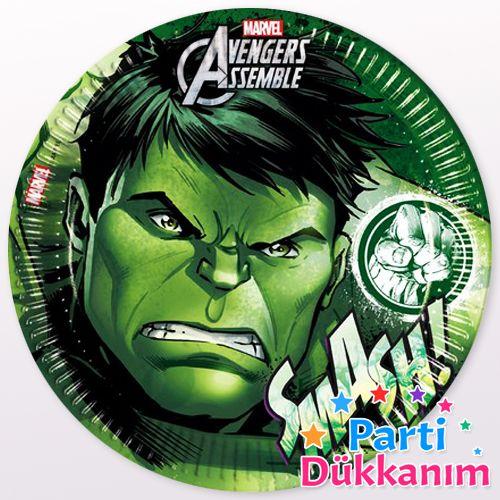 Hulk Tabak (8 Adet), fiyatı