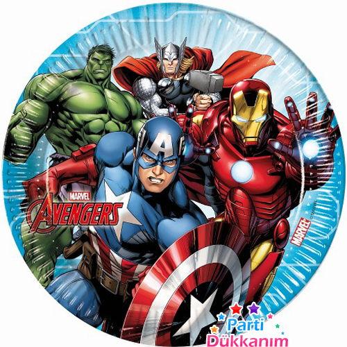 Avengers Tabak (8 Adet)