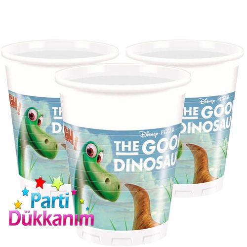 The Good Dinosaur Bardak (8 Adet)