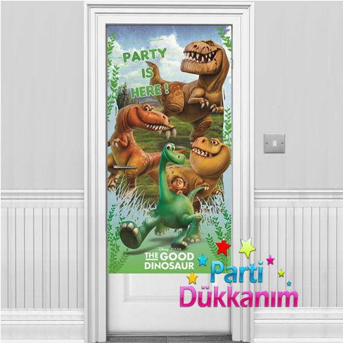 The Good Dinosaur Kapı Banner (76X152 cm)