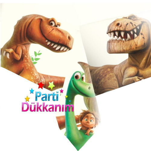 The Good Dinosaur Masa Örtüsü (120x180 cm)