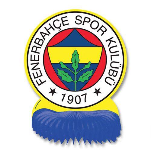 Fenerbahçe Masa Ortası Süsü
