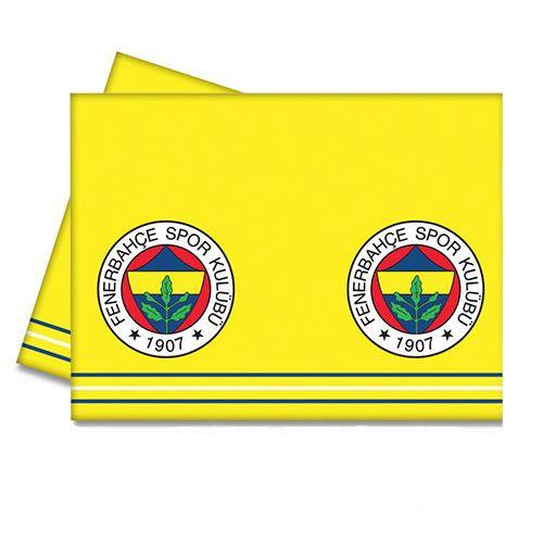 Fenerbahçe Masa Örtüsü (120x180 cm)