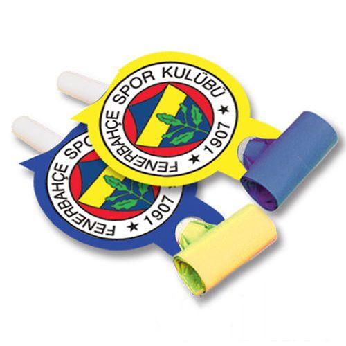 Fenerbahçe Parti Düdüğü (6 adet)