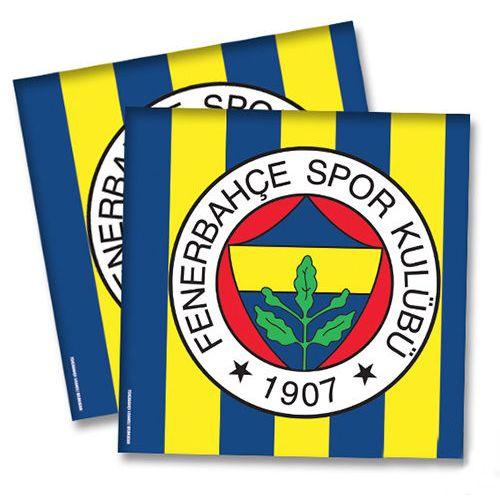 Fenerbahçe Peçete (16 adet)