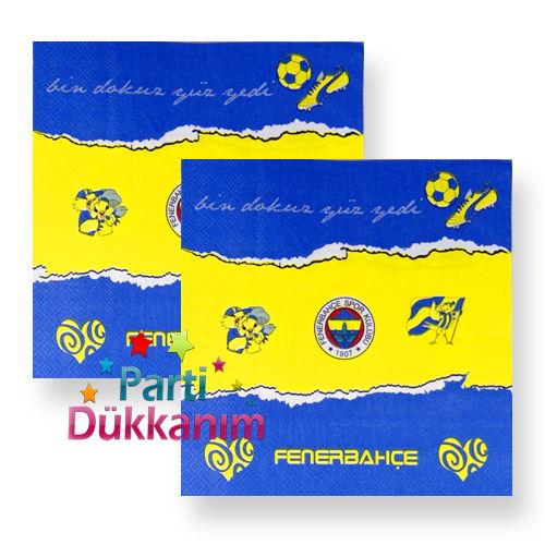 Fenerbahçe Peçete (20 adet)