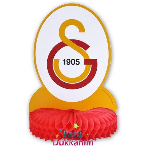 Galatasaray Masa Ortası Süsü (25X19 cm)