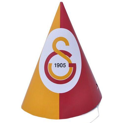 Galatasaray Parti Şapka (6 adet)