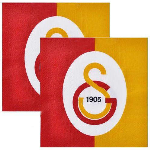 Galatasaray Peçete (16 adet)