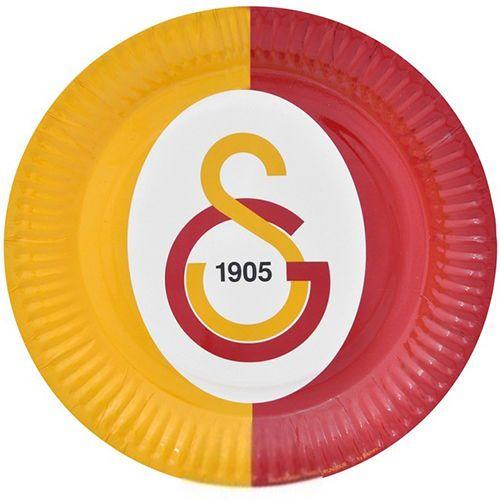 Galatasaray Tabak (8 adet)